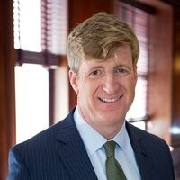 An Evening with Patrick Kennedy - My Journey: Making Mental Health Essential Health
