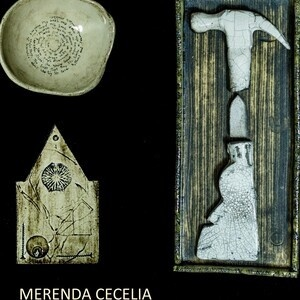 MERENDA CECELIA - Retooled Stories and Hallowed Hulls
