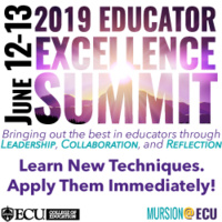 2nd Annual Educator Excellence Summit Call for Proposals