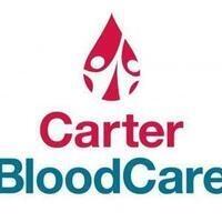 Carter BloodCare Drive