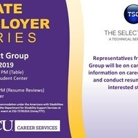Pirate Employer Series - The Select Group