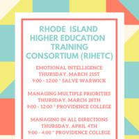 RIHETC - Emotional Intelligence