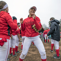 SOU Raider Softball