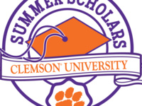 Clemson University Summer Scholars Session 3