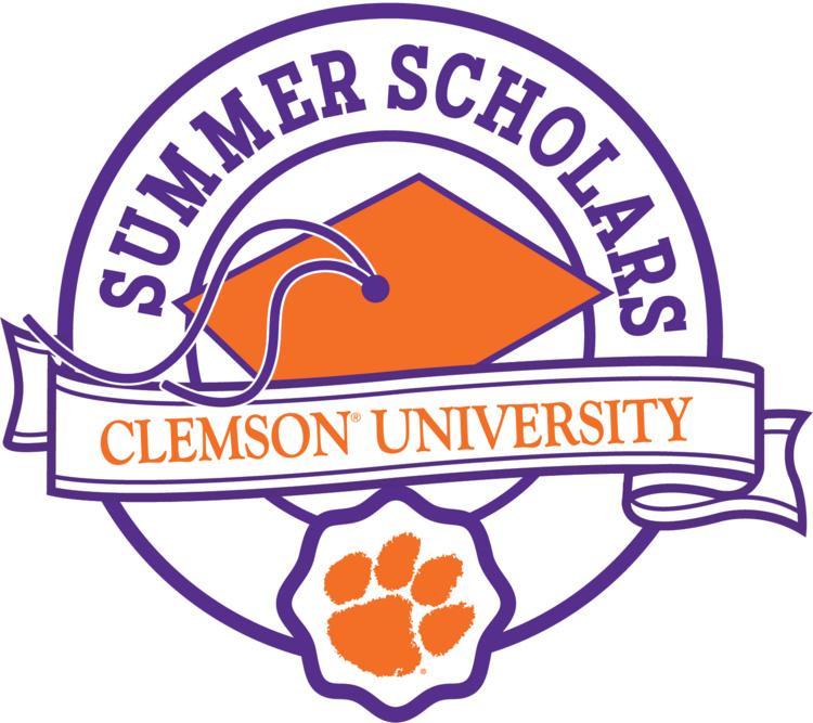 Clemson University Summer Scholars Session 7