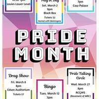 LGBTQIA2S+ Play in a Day Performance