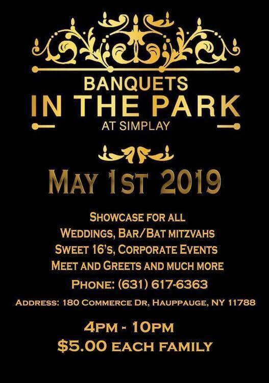 Event Showcase