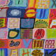 """Studio Workshop: """"Text Messages: Using Letterforms in Art"""""""