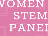 Women in STEM Panel