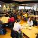 Lunch with an Academic Advisor slated for Cranston Marche' Dining Hall