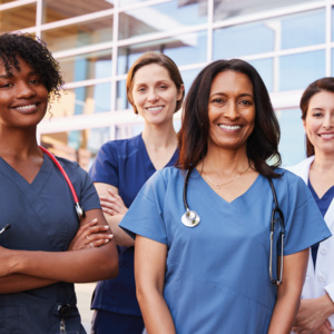 RN to BSN Online Information Sessions
