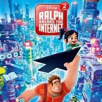 ECA Cinema: 'Ralph Breaks the Internet'