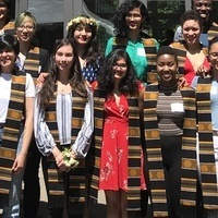 2020 Multicultural Graduation Ceremony