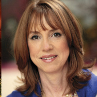 Author Event with Lisa See