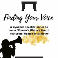 Finding Your Voice: Carmen Rosenblatt Fitzsimmons