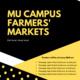 Campus Farmers Market