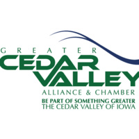 (SOLD OUT) Greater Cedar Valley Alliance & Chamber 2019 Annual Celebration