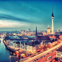 Berlin Study Abroad Second Info Session (Eve): Why Study Abroad in Berlin?