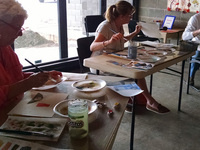 Painting for absolute beginners