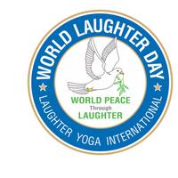 World Laughter Day Celebration