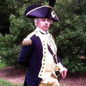 Life of the Revolutionary War Soldier
