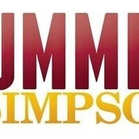 Summer @ Simpson Info Table in KCC