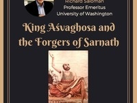 King Asvaghosa and the Forgers of Sarnath