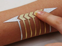Hybrid Body Craft: Convergence of Function, Culture and Aesthetics on the Skin Surface