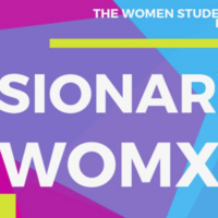 WOMXN HISTORY MONTH: Let's Talk Visionary Womxn