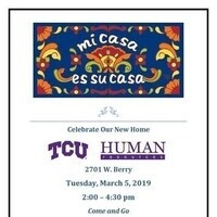 Human Resources Open House Event