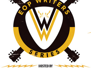 EOP Writers Series: Chuck McDowell with Ross Newell, Grayson Capps, & Julie Gribble