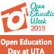 Open Education Day at UTA