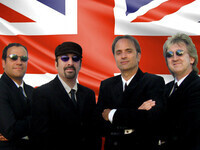 The British Invasion Years