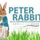 Peter Rabbit's Garden Party
