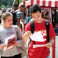 UMSL Day Prospective Student Open House Postponed