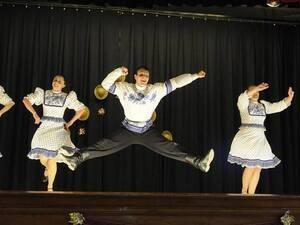 WINDMILLS International Dance Festival