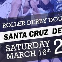 Santa Cruz Derby Girls 2019 Season Opener