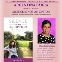 SAAM: Silence is Not an Option: Book Signing
