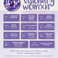 WOMXN HISTORY MONTH: Games with the Gals