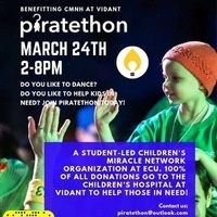 Piratethon