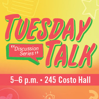Tuesday Talk - Let's Talk About Coming Out, Again… and Again!