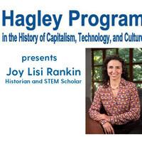 Public Talk: Joy Lisi Rankin
