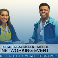 Former Student-Athlete Networking Event