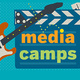 Radio-Television-Film Summer Media Camps - Early discounts thru March 15