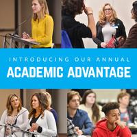 Academic Advantage Event
