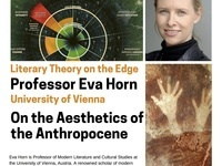 Literary Theory on the Edge: Eva Horn