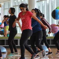 Try Our New Group Fitness Class: WERK!