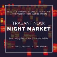 Trabant Now: Night Market