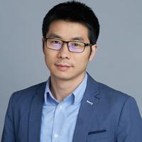 Professor Hua Lu, Peking University