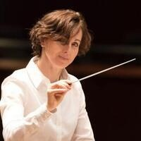Tania Miller conducts the Royal Conservatory Orchestra